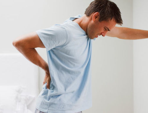 Herniated or Bulging disks: Work place Injuries or Poor Lifestyle Issues?